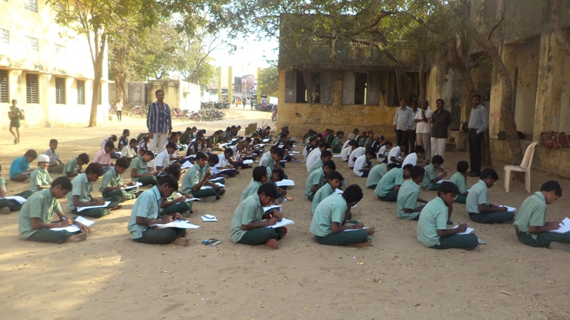 ESSAY WRITING COMPETITION ON 10-02-2014 ON CHILD MARRIAGES AND ITS ...